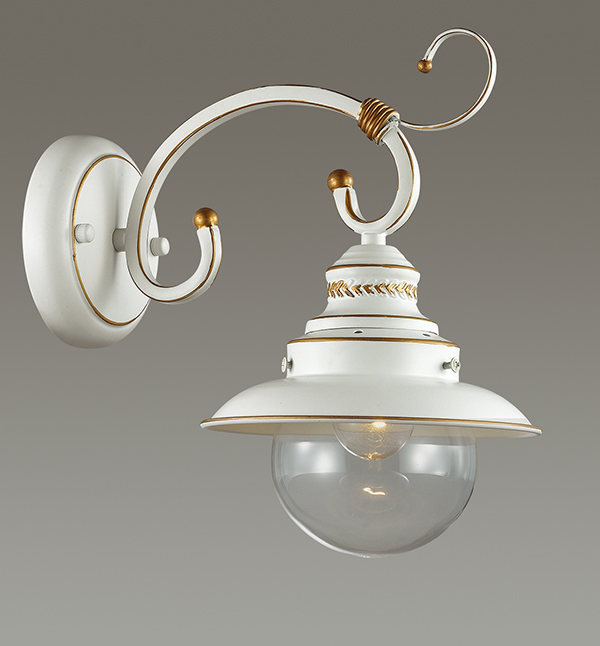 Бра ODEON LIGHT арт. 3248/1W