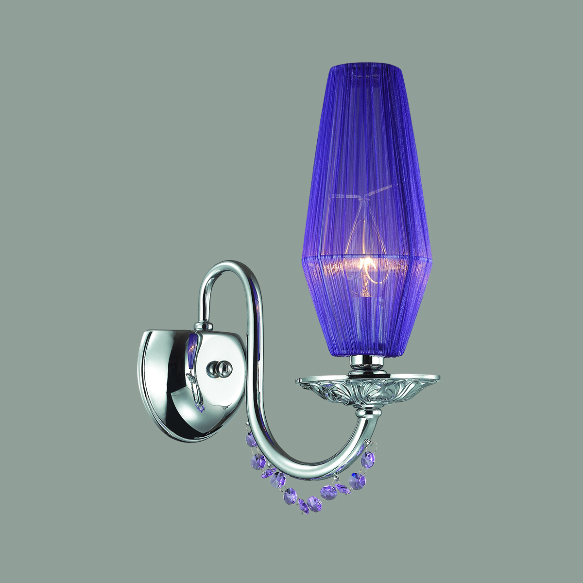 Бра ODEON LIGHT арт. 3920/1W