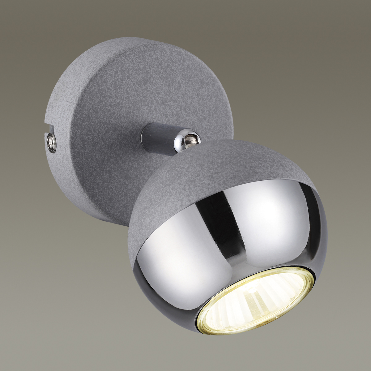 Подсветка  ODEON LIGHT арт. 3801/1W